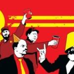 O desastre do comunismo na Rússia