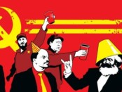 revolução comunista russia. Comunismo