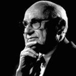 Milton Friedman: as drogas deveriam ser legalizadas?