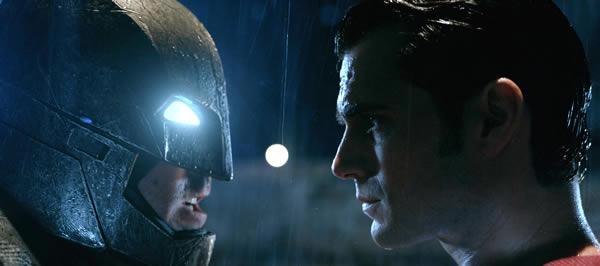 batman vs suparman