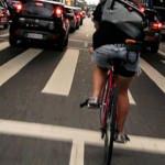 Sobre bicicletas, automóveis e filosofia