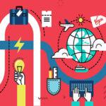 O trabalho na cultura digital