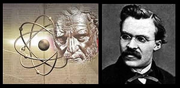 Nietzsche e os pré-socráticos