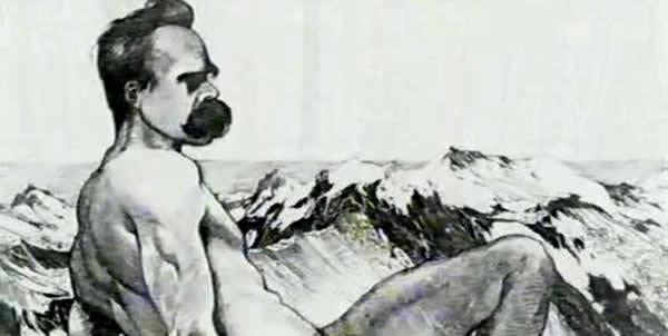 Nietzsche dimensões humanas