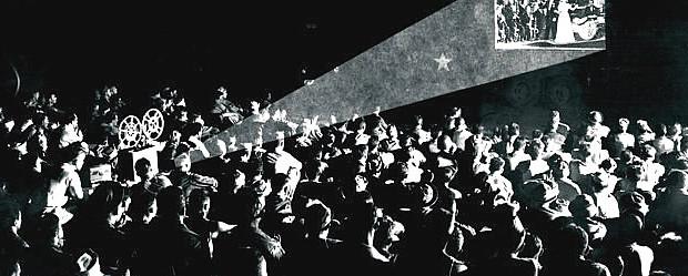 cinema, ética,dominação, liberdade