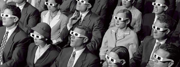 Cinema e dominação cultural