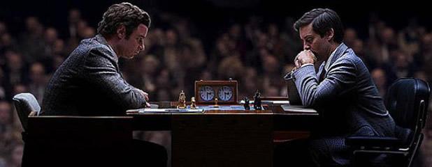 Bobby Fischer e Spassy