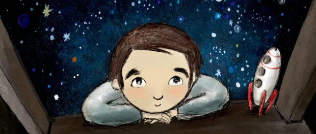 Carl Sagan - poeira das estrelas