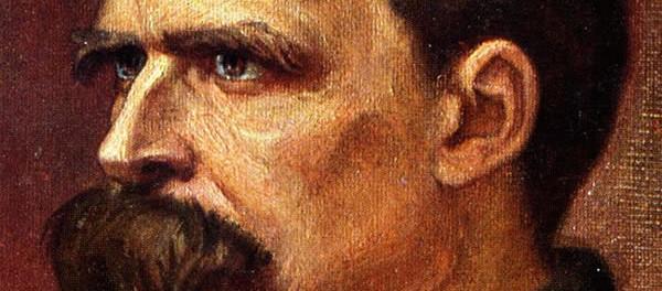 Friedrich Nietzsche, frases de grandes filósofos