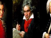 Músicas clássicas para relaxar