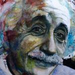 Vídeo com frases de Albert Einstein (1879 - 1955)
