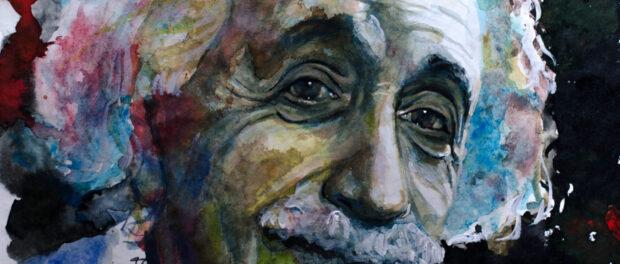 Albert Einstein - Frases
