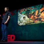 """Sam Harris: """"A ciência pode responder questões morais?"""""""