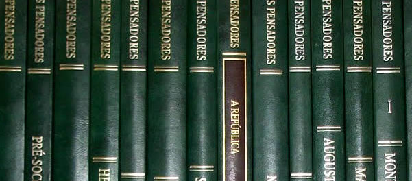 Coleção Os Pensadores 22 Livros Para Baixar