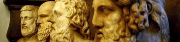 coleção os pensadores filosofia antiga