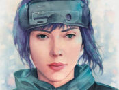 Ghost in the Shell - identidade pessoal