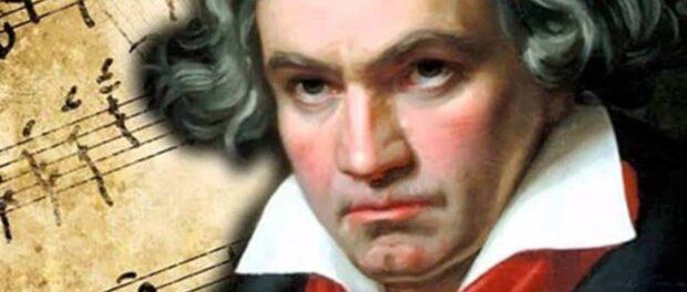 Beethoven - músicas para baixar