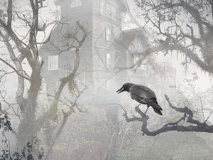 O Corvo, de Edgar Allan Poe