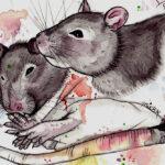 O Sonho dos Ratos, de Rubem Alves