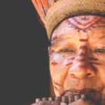 O Mundo dos Separados - a religiosidade indígena brasileira