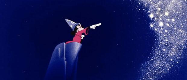 Disney Fantasia - musicas para baixar
