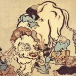 Os cegos e o elefante: paralelo com René Descartes