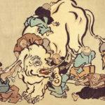 Os cegos e o elefante - um paralelo com René Descartes