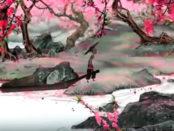Taoismo - A Fonte do Bosque de Pessegueiros Floridos