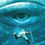 Moby Dick - sobre o mar e a alma humana