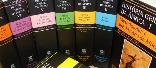 História Geral da África, Unesco