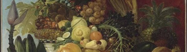 Os frutos do novo mundo, de Jean-Baptiste Debret