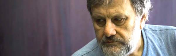 Slavoj Zizek - Psicologia e Psicanálise