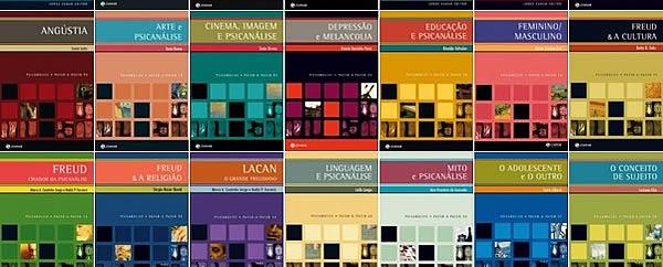 Coleção Passo A Passo Psicanálise 11 Livros Para Baixar
