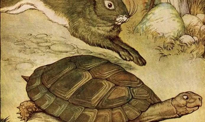 Fábulas de Esopo: Metáforas da Natureza Humana