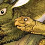 As Fábulas de Esopo: metáforas da natureza humana
