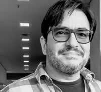 Alfredo de Moraes Rêgo Carneiro - Editor do netmundi.org