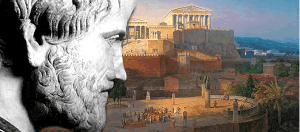 Filosofia Antiga