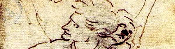 São Sebastião - Leonardo da Vinci