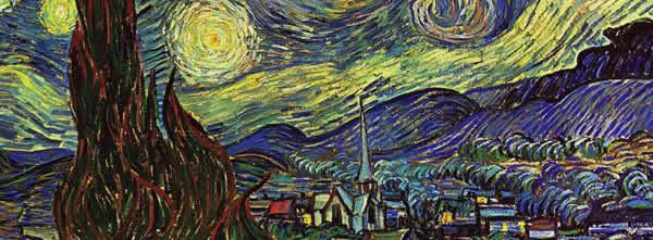 Vincent van Gogh - arquivos para baixar