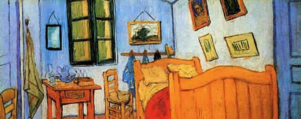 Vincent van Gogh - a arte como emoção