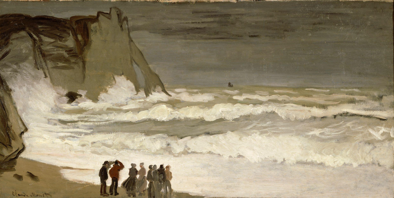 Claude Monet (1862-1878) - netmundi.org