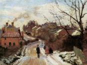 Camille Pissarro - obras para ver e baixarr