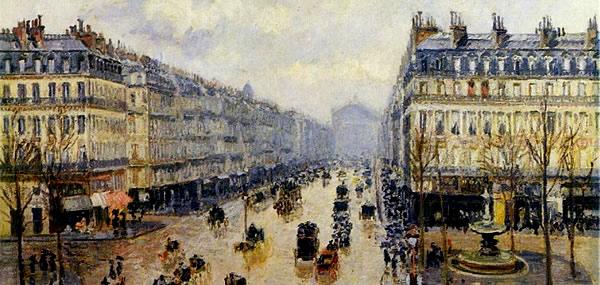 Camille Pissarro - obras para ver e baixar