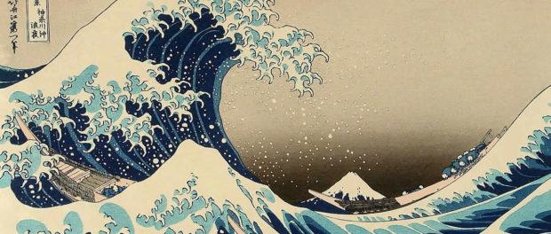 ukiyo-e Estampas japonesas