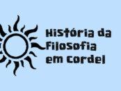 História da Filosofia em Cordel