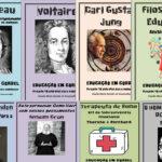 Educação em Cordel | 40 PDFs para baixar