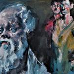 Sócrates: resumo biográfico em vídeo