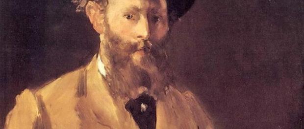 Édouard Manet - obras para ver e baixar