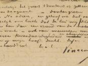 Vincent van Gogh - Journaling