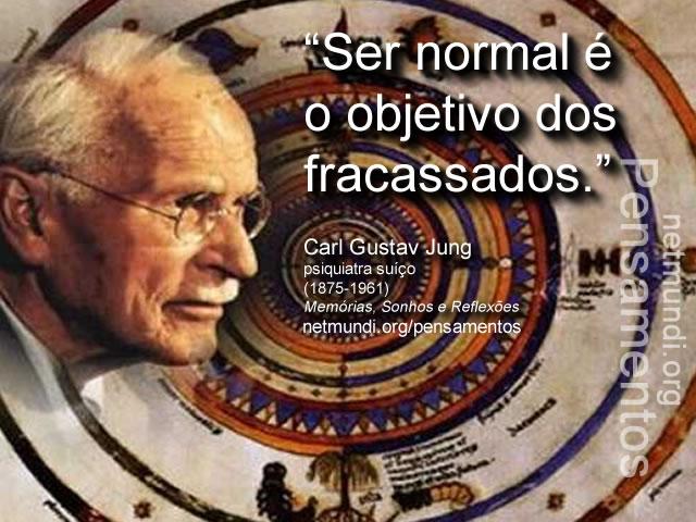 Carl Gustav Jung, psiquiara suíço